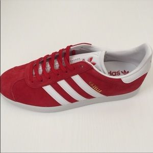 adidas Shoes - Adidas Gazelle Shoes Women's size 10